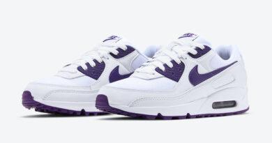 Tenisky Nike Air Max 90 Court Purple CT1028-100