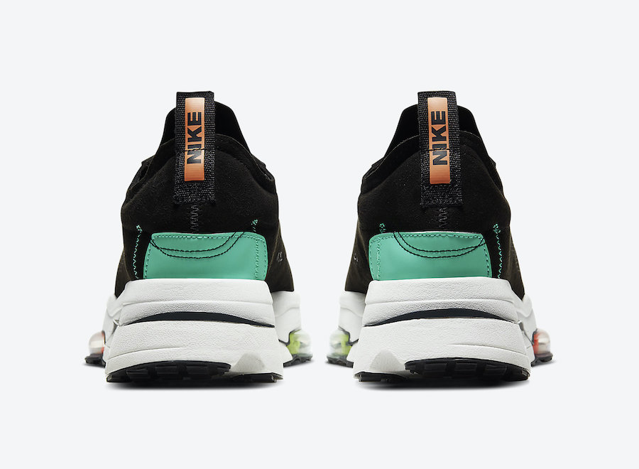 Tenisky Nike Air Zoom Type Black Menta CJ2033-010