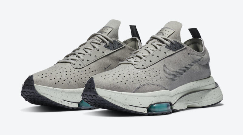 Tenisky Nike Air Zoom Type College Grey CJ2033-002