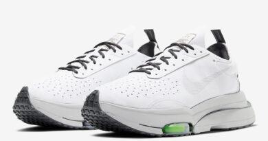 Tenisky Nike Air Zoom Type Summit White CJ2033-100