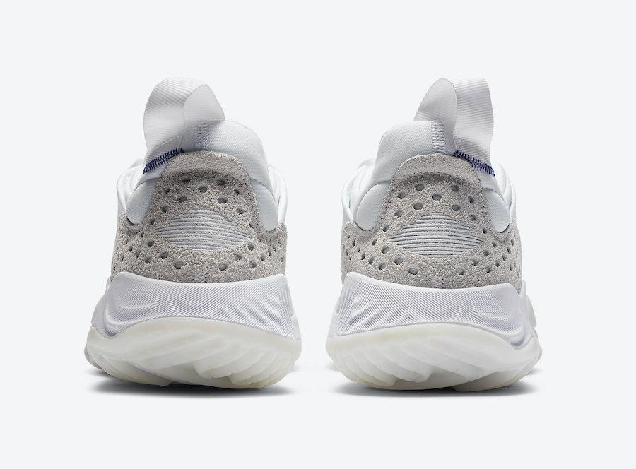 Tenisky Jordan Delta White Vast Grey CD6109-101