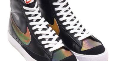 Tenisky Nike Blazer Mid '77 Vintage CZ8653-036