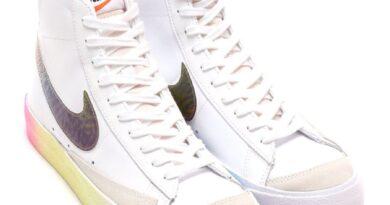 Tenisky Nike Blazer Mid '77 Vintage CZ8653-136