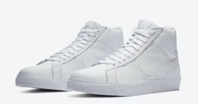 Tenisky Nike SB Zoom Blazer Mid 864349-105