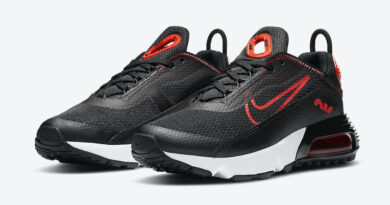 Tenisky Nike Air Max 2090 Chile Red CJ4066-004