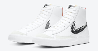 Tenisky Nike Blazer Mid '77 Vintage DC4838-100