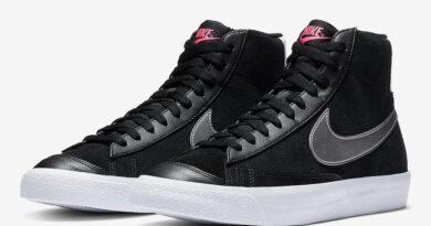 Tenisky Nike Blazer Mid Vintage '77 WMNS DA4283-001