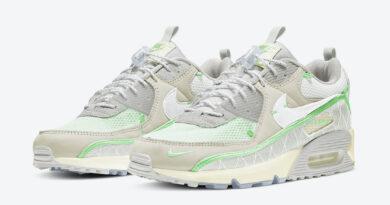 Tenisky Nike Air Max 90 Light Bone CZ9078-010