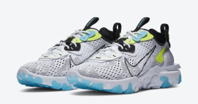 Tenisky Nike React Vision Worldwide CT2927-100