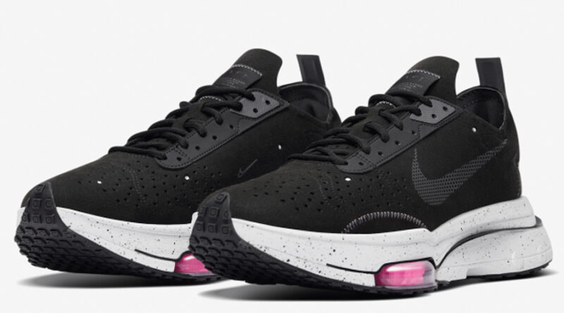 Tenisky Nike Air Zoom Type Black Pink CJ2033-003