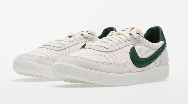 Tenisky Nike Killshot OG SP Gorge Green CU9180-100