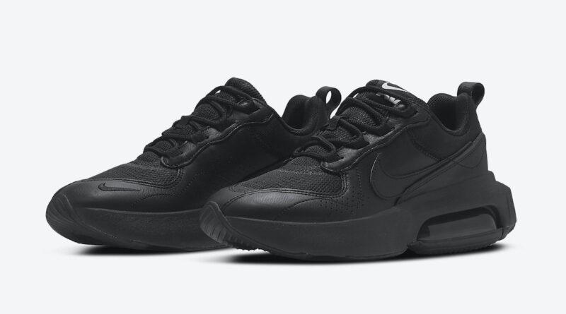 Tenisky Nike Air Max Verona Triple Black CU7904-002