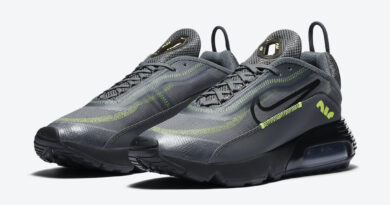 Tenisky Nike Air Max 2090 Neon DA1506-001