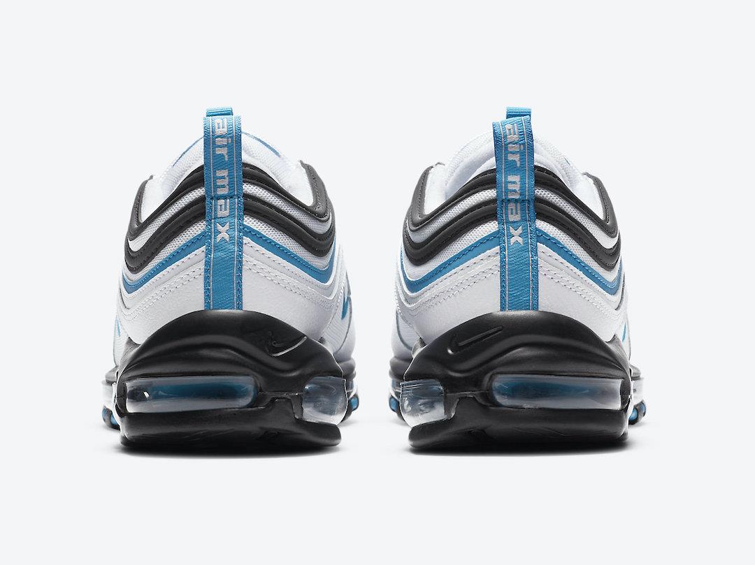 Tenisky Nike Air Max 97 Laser Blue CZ8682-100