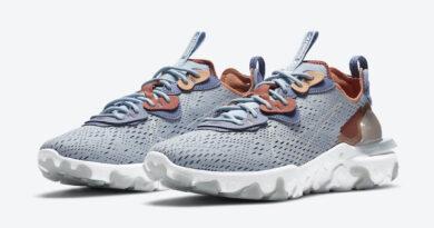 Tenisky Nike React Vision Armory Blue CD4373-401