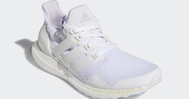 Tenisky adidas Ultra Boost WMNS White FY2898