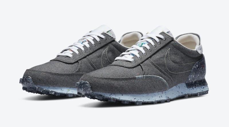 Tenisky Nike Daybreak Type Iron Grey CZ4337-001