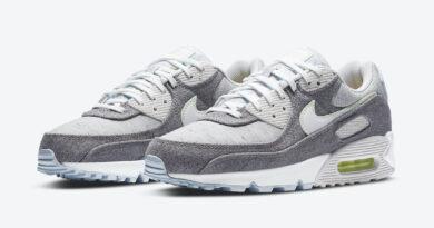 Tenisky Nike Air Max 90 NRG Vast Grey CK6467-001