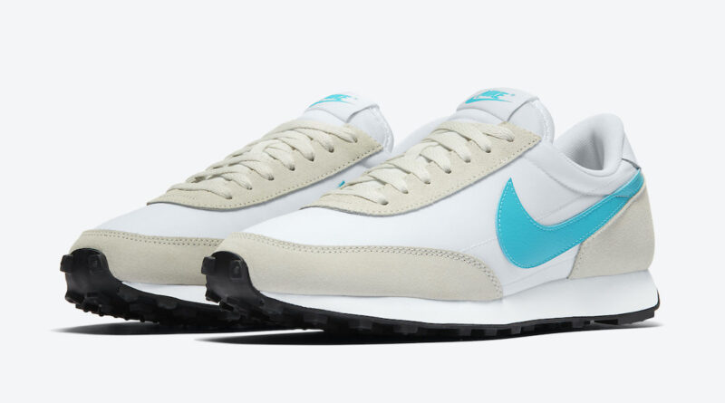 Tenisky Nike Daybreak WMNS Blue Fury CK2351-007