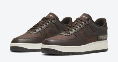 Tenisky Nike Air Force 1 Gore-Tex CT2858-201