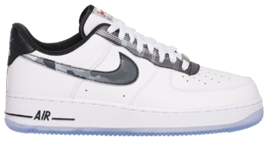 Tenisky Nike Air Force 1 White DB1997-100