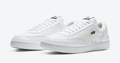 Tenisky Nike Court Vintage Premium CZ7936-100