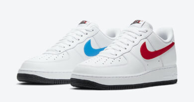 Tenisky Nike Air Force 1 White CT2816-100
