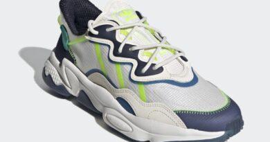 Tenisky adidas Ozweego Signal Green FY3124