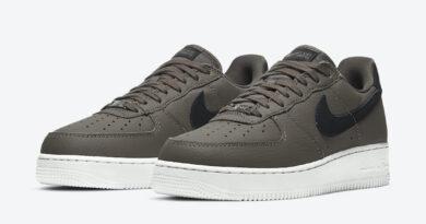 Tenisky Nike Air Force 1 Craft Ridgerock CT2317-200