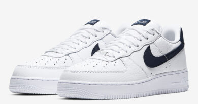 Tenisky Nike Air Force 1 Craft White CT2317-100