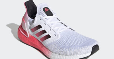 Tenisky adidas Ultra Boost 2020 White Pink EG5177