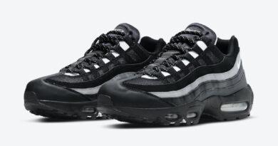 Tenisky Nike Air Max 95 Essential Black CT1805-001