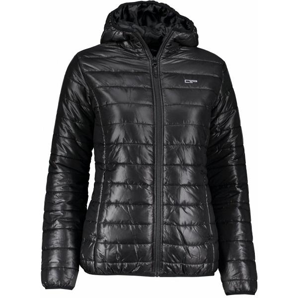 Alpine Pro dámská zimní bunda Frana černá