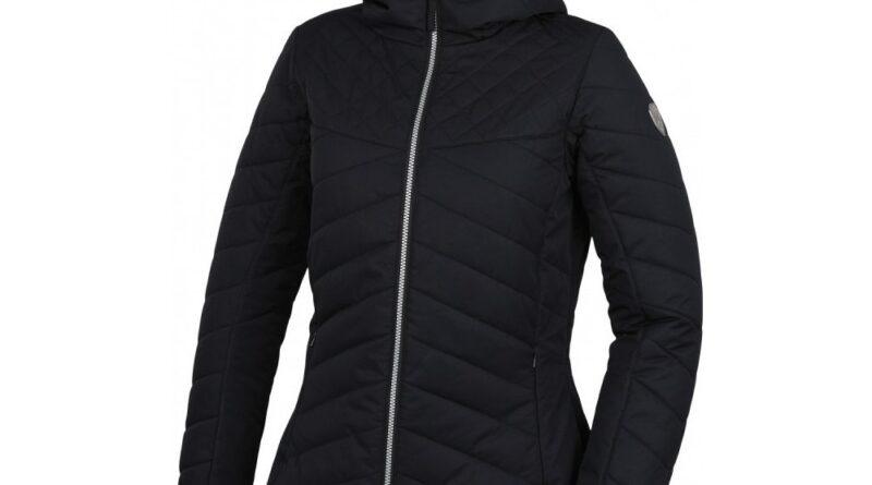 Nejprodávanější dámské zimní bundy v černé barvě