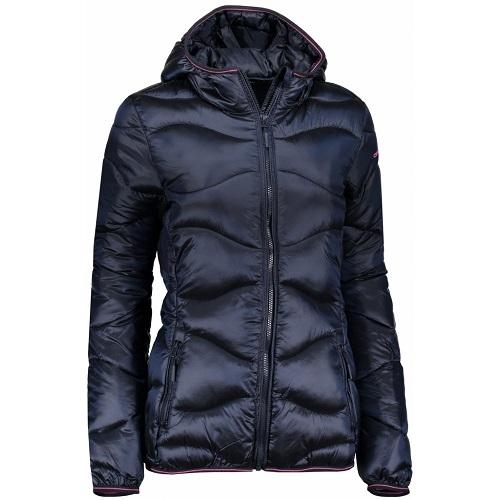 Dámská zimní bunda Alpine Pro Sonia modrá