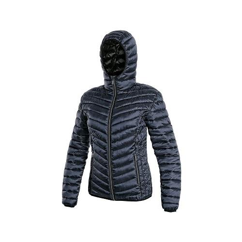 Dámská zimní bunda Canis Oceanside tmavě modrá