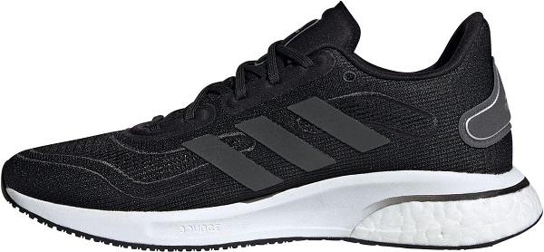 Běžecká dámská obuv adidas Supernova EG5420 černá