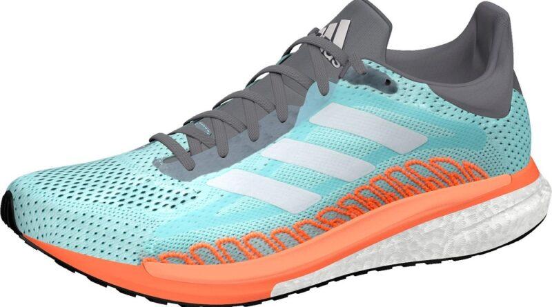 Nejprodávanější dámské běžecké boty značky adidas