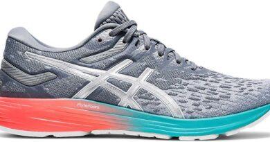 Nejprodávanější dámské běžecké boty značky Asics