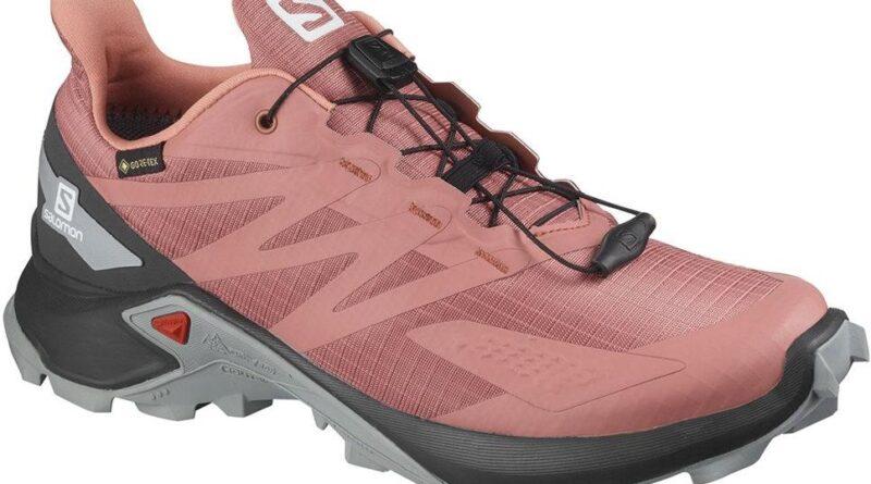 Nejprodávanější dámské běžecké boty značky Salomon