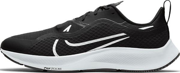 Běžecká pánská obuv Nike Air Zoom Pegasus 37 Shield CQ7935-002 černé