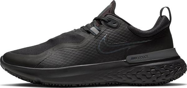 Běžecká pánská obuv Nike React Miler Shield CQ7888-001 černé