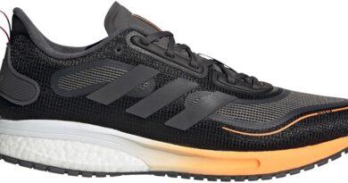 Nejprodávanější pánské běžecké boty značky Adidas