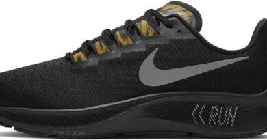 Nejprodávanější pánské běžecké boty značky Nike
