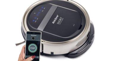Jak vybrat ten nejlepší a kvalitní robotický vysavač