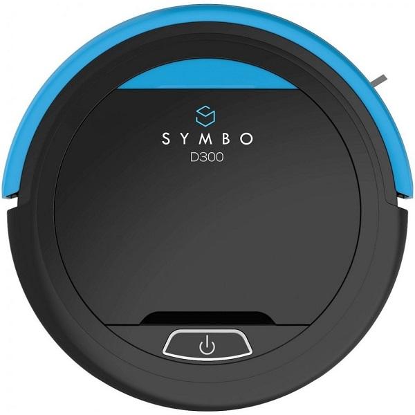 Robotický vysavač Symbo D 300