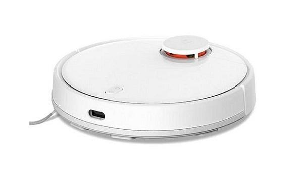 Robotický vysavač Xiaomi Mi Robot Vacuum Mop Pro
