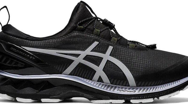 Nejprodávanější pánské běžecké boty značky Asics