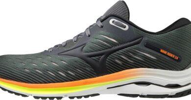 Nejprodávanější pánské běžecké boty značky Mizuno