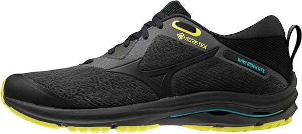 Trailová pánská obuv Mizuno Wave Rider GTX 2 J1GC207909 černé